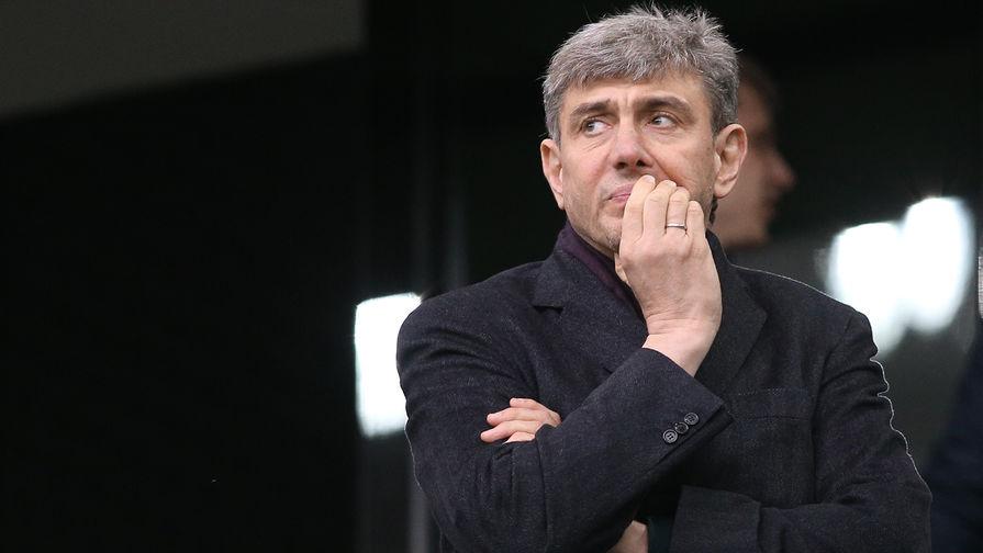 Президент и владелец ФК «Краснодар», основатель сети «Магнит» Сергей Галицкий
