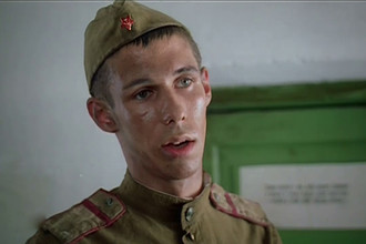 Кадр из фильма «В августе 44-го», 2001 год