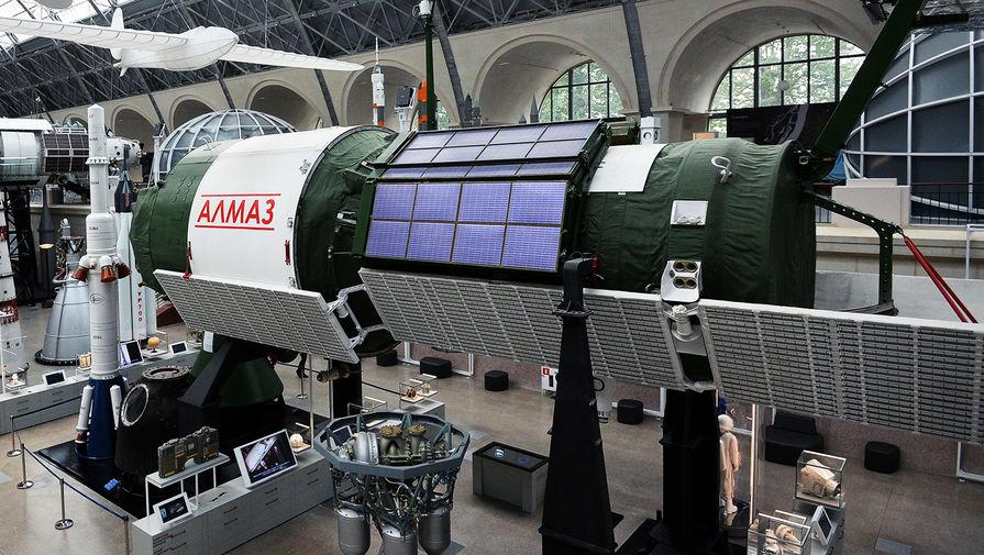 Звездные войны: в США вспомнили о российской космической пушке