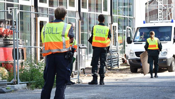 В тюрьму за станки: немецкий бизнесмен получил срок за поставку оборудования в Россию