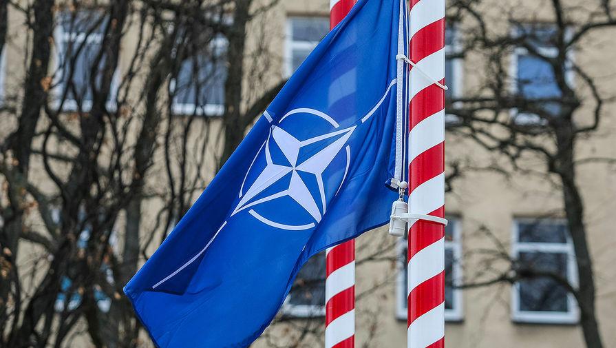 В Белоруссии заявили о высокой активности стран НАТО у границ республики