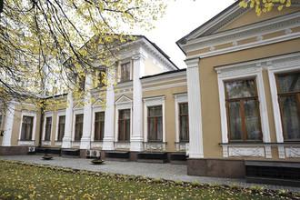 Дом Настасьи Офросимовой на Пречистенке