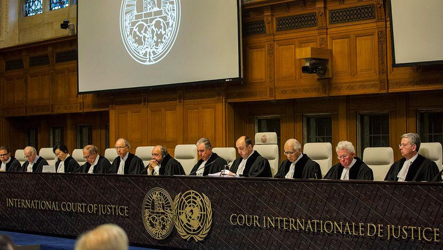 Україна подасть на Росію до суду ООН за фінансування тероризму та расову дискримінацію
