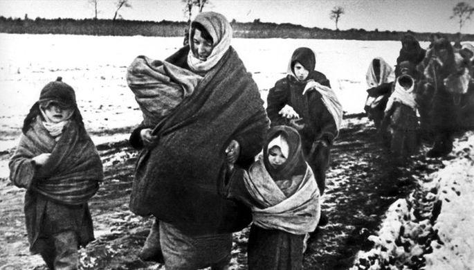 «Вели себя предательски»: за что Сталин изгнал карачаевцев