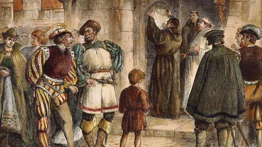 Реформация: уроки привата