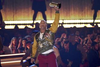 Замяли провал: «Игра престолов» взяла премию MTV