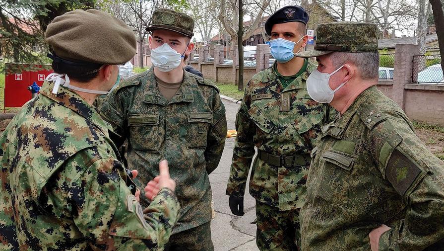 Встали на границе: Босния и Герцеговина не впустила российский гумконвой