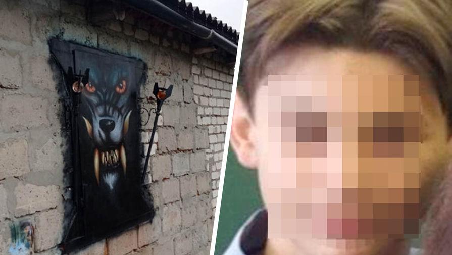 Отчим убитого под Рязанью подростка боготворил крысу