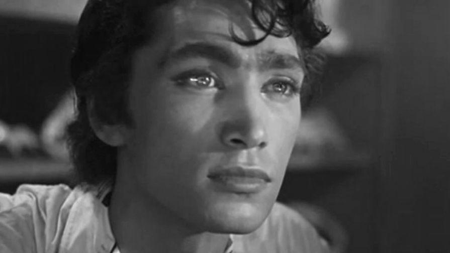 Кадр из кинофильма «Человек-амфибия» (1961)