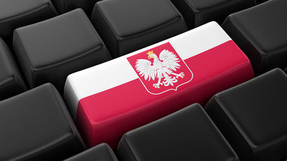 Hackers from Russia have tried to crack the Polish Ministry of Foreign Affairs