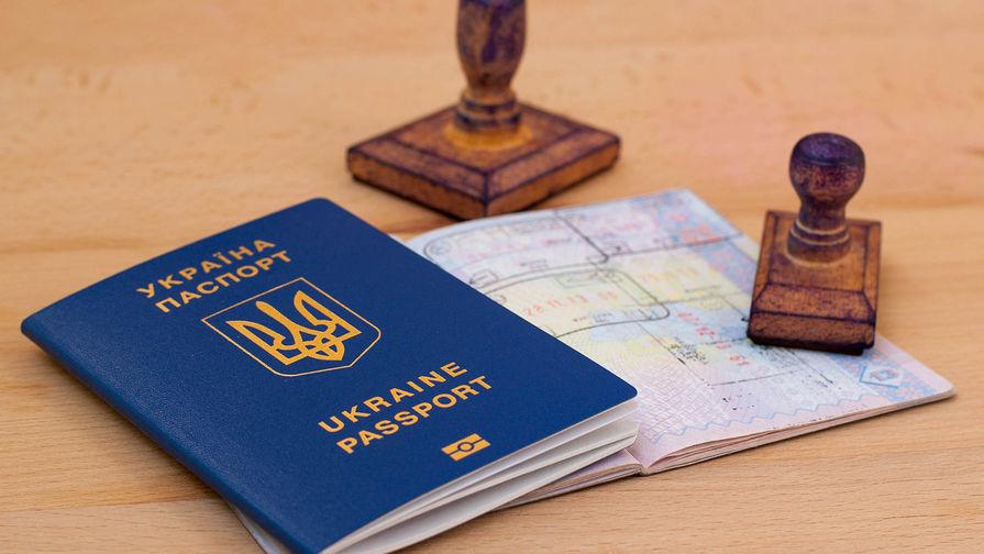 В Крым по заграну