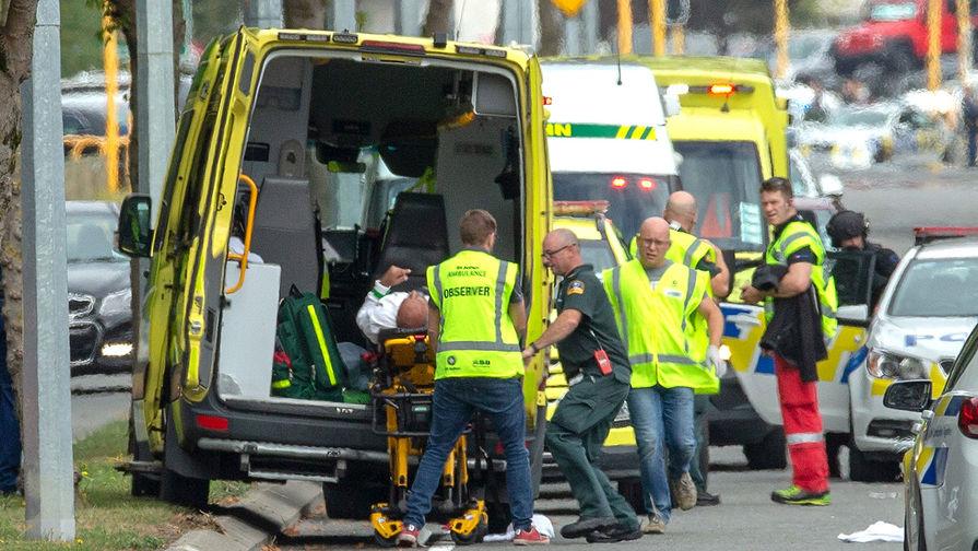 Жителя Омска оштрафовали на крупную сумму за оправдание теракта в Новой Зеландии