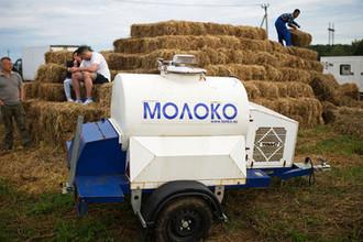 Молоко убежало: почему идет торговая война Москвы и Минска