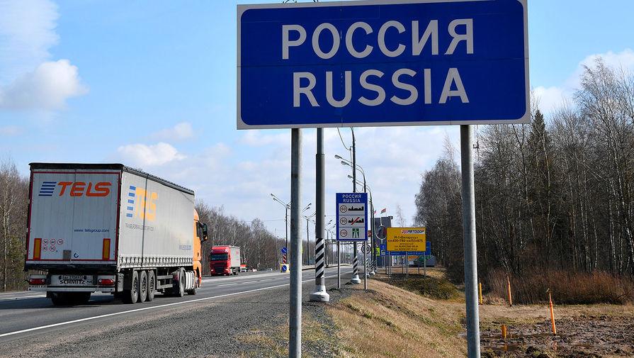 Минск передал на родину 32 ранее задержанных в Белоруссии россиянина