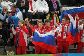 Российским болельщикам не довелось порадоваться золоту в 6-й день Юношеской Олимпиады