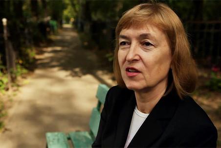 Мать Сергея Магнитского дала показания в Тверском суде