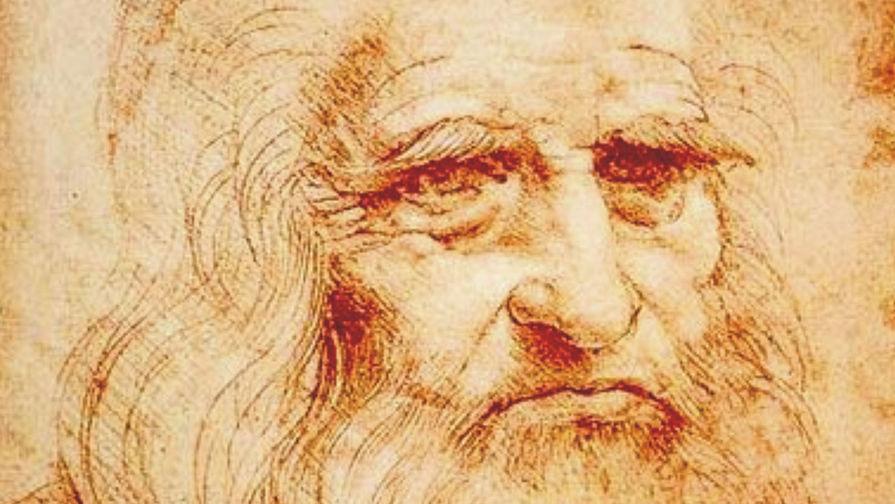Ученые рассказали, от какого психического расстройства страдал да Винчи
