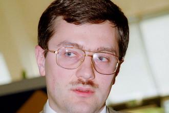 Анатолий Мотылев купил третий банк в своей группе- банк «КРК»