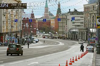 Представьте Москву, избавившуюся от сотен тысяч чиновников, космических пробок и цен на жилье
