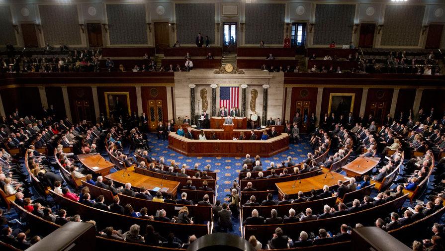В конгрессе США призвали к немедленному импичменту Трампа