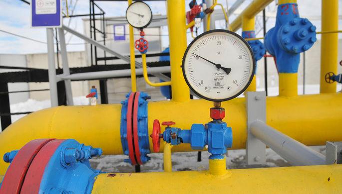 Трубы «для своих»: Украина решила лишить Донбасс газа