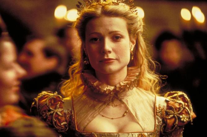 Кадр из фильма «Влюбленный Шекспир» (1998)