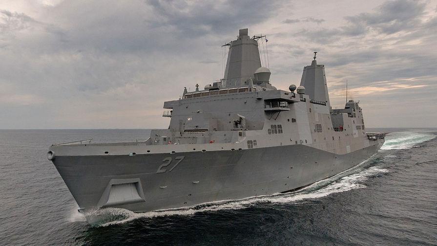 «Лучи смерти»: США испытывают боевой лазер