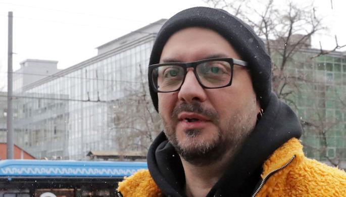 На стороне Серебренникова: суд отказал в подписке о невыезде