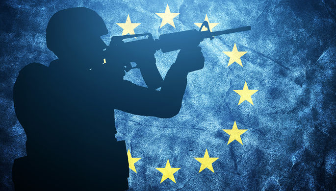 Америка не у дел: Европа создаст новое вооружение
