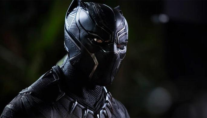 Не только сиквел: по «Черной пантере» снимут сериал