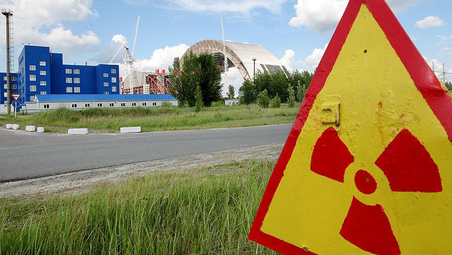 США предоставят Украине кредит для строительства хранилища ядерных отходов