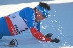 CAS отклонил апелляции пятерых российских лыжников