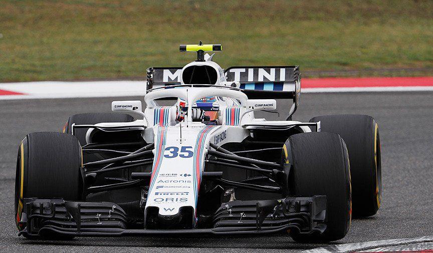 Хэмилтон выиграл Гран-при Азербайджана, Сироткин попал в аварию