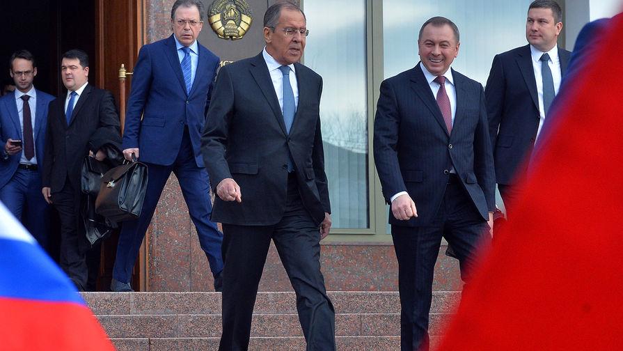 Минск выступил за диалог между интеграционными объединениями в Евразии