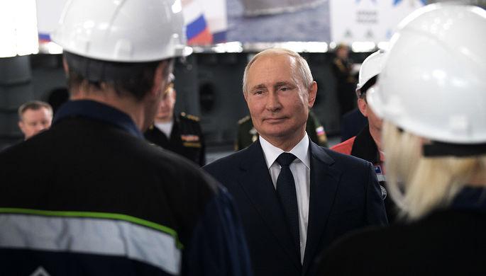 «Американцы, не суйте нос!» В Крыму заложили военные корабли