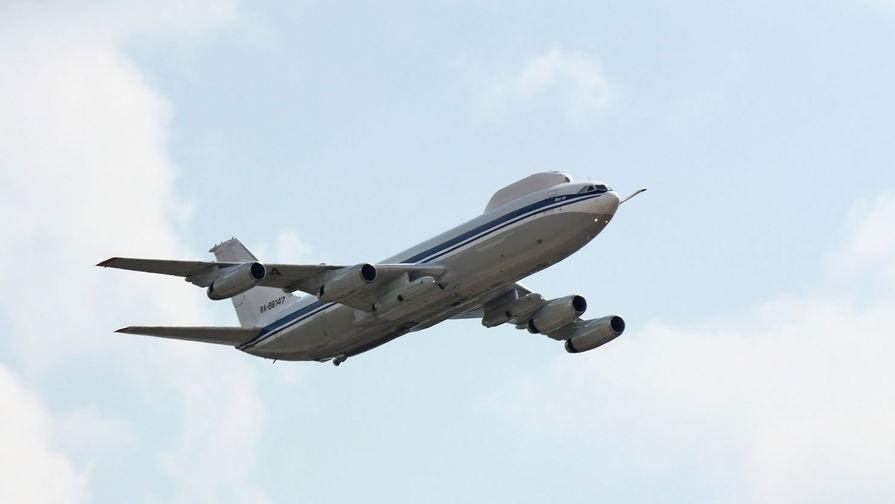 Утечка секретных данных: в Таганроге обокрали «самолет судного дня»
