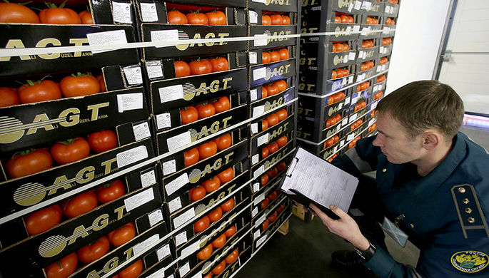 Норма на абрикосы: новые правила провоза багажа