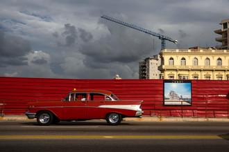 Променяли на холодильники: конец кубинской революции