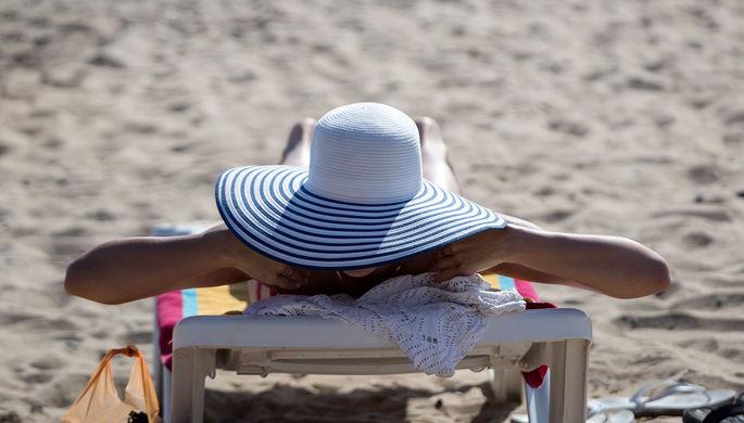 Вирус в воде: каким будет пляжный отдых в 2020 году