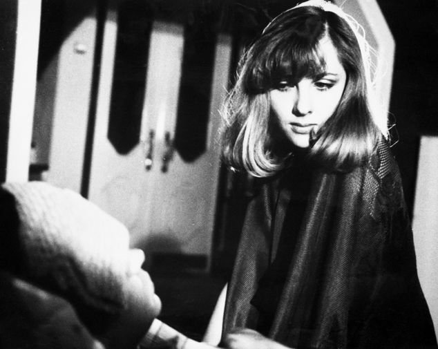 Елена Яковлева в фильме «Плюмбум, или опасная игра», 1986 год