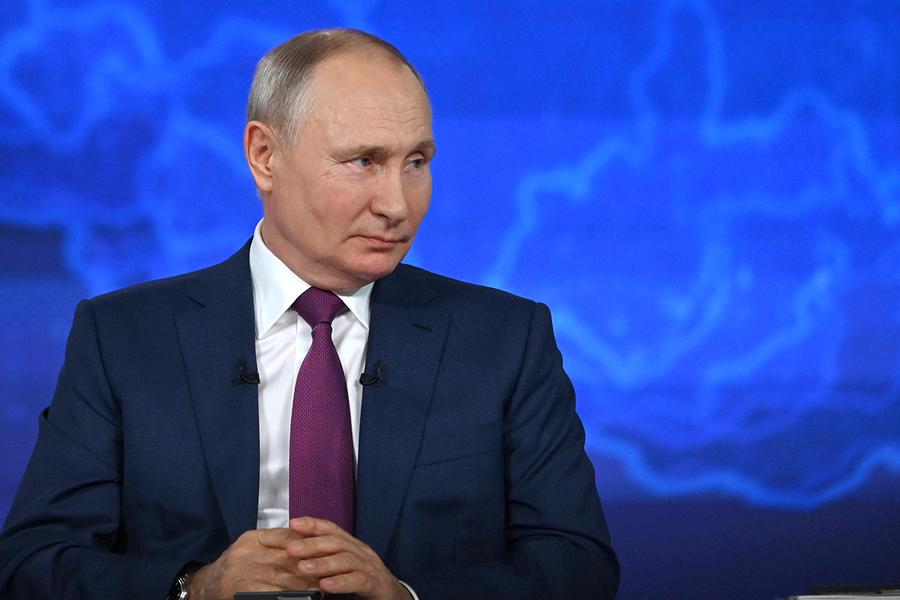 Песков рассказал, увидит ли Путин новый российский истребитель наМАКС-2021 - Газета.Ru