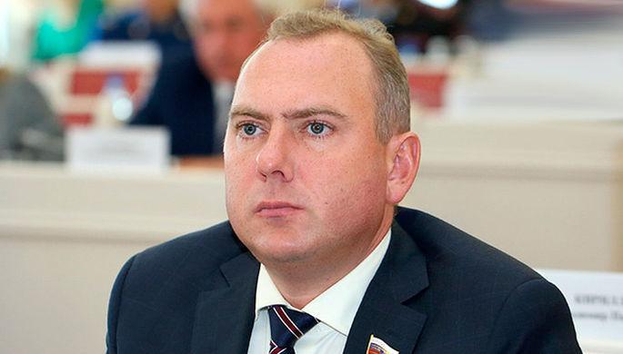 Владимир Вдонин