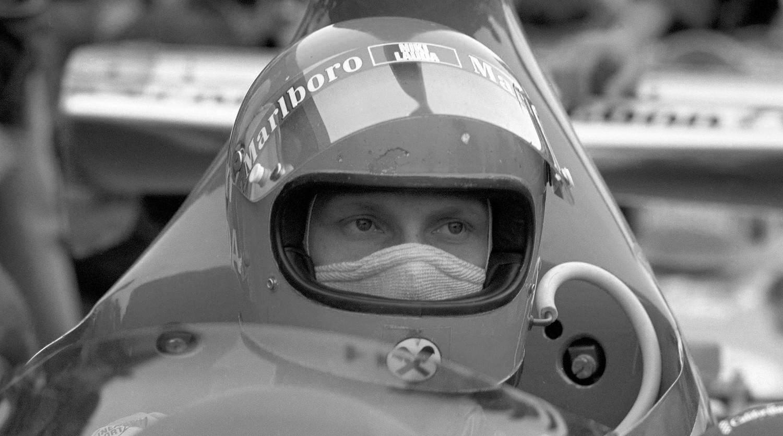 Ники Лауда. Австрийн тамирчин. Формула-1-ийн дэлхийн гурван удаагийн аварга.