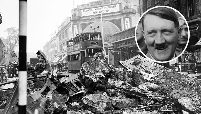 «Надо было напасть раньше»: ученые указали на ошибки Гитлера