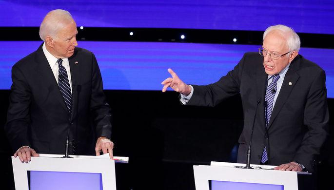 Главная интрига выборов: кто станет противником Трампа