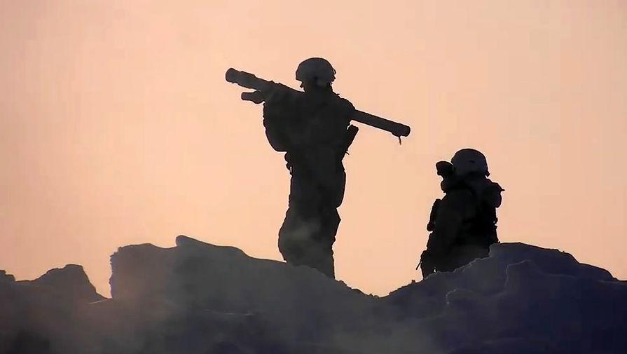 Арктика под прицелом: почему Россию обвиняют в милитаризации