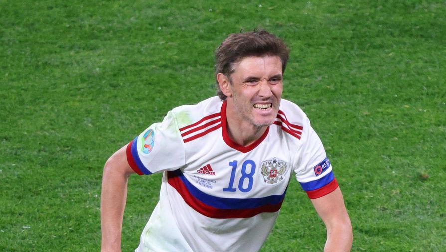 Жирков заявил, что мог перейти в Спартак, но не отпустил Абрамович
