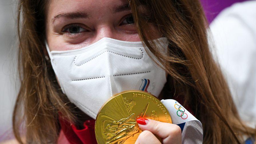 Страны бывшего СССР в совокупности взяли 14 медалей Игр-2020
