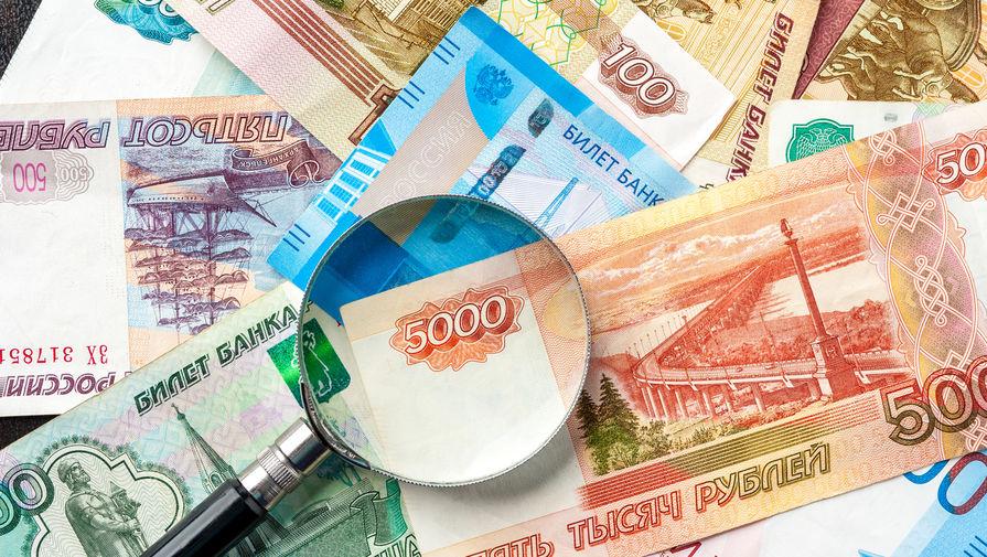 Минэкономразвития отчиталось об инфляции за неделю