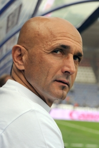 «У нас есть амбиции — мы должны выходить и играть эти матчи», — Лучано Спаллетти